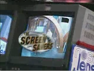 TechTV's ScreenSavers, June 1, 2004